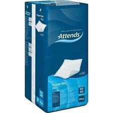ATTENDS Cover-Dri Plus 60x90 cm 50 St