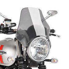 Windschild Puig Naked LS Suzuki SV 650 03-08 Cockpitscheibe