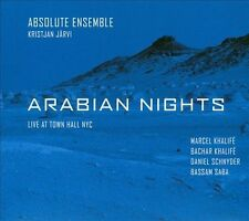Arabian Nights, New Music