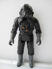 TIE FIGHTER PILOT Vtg Star Wars Kenner Action Figure LFL 1982 COO Hong Kong ESB