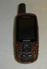 US Army Garmin GPSMap 62s Handheld Gently Used