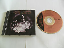 VAN MORRISON - Enlightenment (CD 1990) UK Pressing