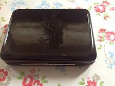 NUOVO ⭐ YSL Yves Saint Laurent ⭐ CLUTCH BAG purse case ⭐