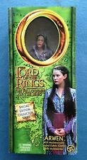 RARE VARIANT ARWEN THE LORD OF THE RINGS 12 INCH FIGURE LOTR TOYBIZ HOBBIT