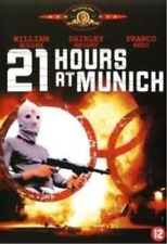 21 hours at Munich - Dutch Import  DVD NUOVO