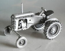 MASSEY HARRIS PONY WIDE FRONT TRACTOR PEWTER SPECCAST 1/43 PSOO 2669