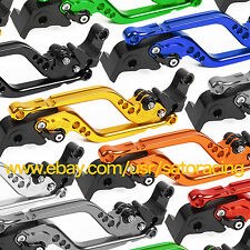 5 Styles For Yamaha YZF R1/R1M 2015-2016 CNC Adjustable Clutch Brake Levers Set