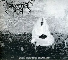 Forgotten Tomb - Obscura Arcana Mortis: The Demo Years CD 2012 digi reissue