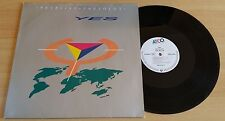 YES - 9012 LIVE - THE SOLOS - LP 33 GIRI - GERMANY PRESS