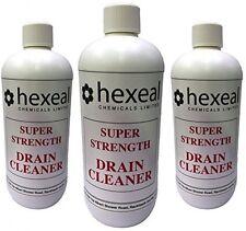 Sulphuric Acid Drain Cleaner Ebay