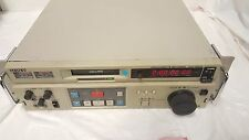 Sony EVO-9800A PRO Video 8 Player Recorder w/ rackmount
