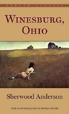 Winesburg, Ohio by Sherwood Anderson (1995, Paperback)