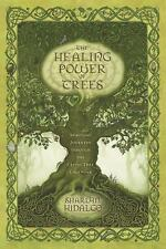Healing Power of Trees Celtic Tree Book ~ Wiccan Pagan Supply