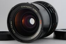 [EXC+++] HASSELBLAD Carl Zeiss CF Distagon T* 50mm F/4 Lens Free Shipping #N373