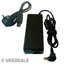 90W FOR HP COMPAQ NX9005 NX9010 LAPTOP BATTERY CHARGER EU CHARGEURS