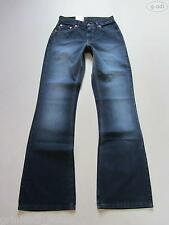 Mustang 520 Jeans Hose, W 27 /L 34, NEU ! Bell Bottom Hippie Denim, 70's Cut !