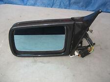 Mercedes W140 Coupe LH Mirror Dark Gray 93-96