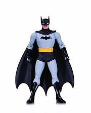 "2016 DC COMICS COLLECTIBLES DARWYN COOKE BATMAN 6"" ACTION FIGURE MIB"