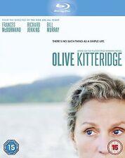 OLIVE KITTERIDGE Miniserie TV Completa 2BluRay NEW PRENOTAZ. SPEC.PRICE
