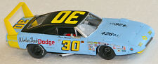 Carrera 27435 Dodge Daytona, Dave Marcis, 1970, 1/32 scale slot car