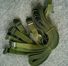 British Army Olive Utility Strap X10 IRR Job Lot