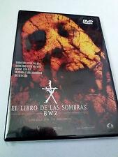 """DVD """"EL LIBRO DE LAS SOMBRAS BLAIR WITCH PROJECT 2"""" COMO NUEVO JOE BERLINGER"""