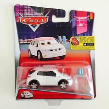 "Tomica / Mattel Disney PIXAR CARS "" MIKE FUSE "" Honda Civic Type R   - Hot Pick"