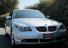 BMW: 5-Series 525i 4dr Sdn