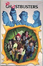 Ghostbusters 5 New Ghostbusters TPB GN IDW 2013 NM 1 2 3 4