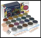 PanPastel 20 Colour Set - 'EXTRA DARK' - Ultra Soft Artists' Painting Pastels