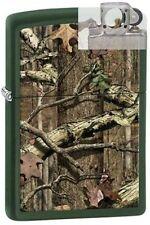 Zippo 28331 mossy oak break Lighter with PIPE INSERT PL