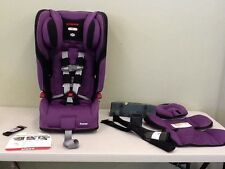 Diono Rainier Convertible + Booster Car Seat - Orchid (30330) 2016