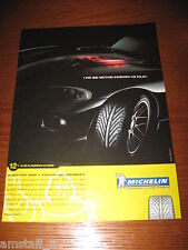 *AI28=MICHELIN PNEUMATICI=PUBBLICITA'=ADVERTISING=WERBUNG=COUPURE=
