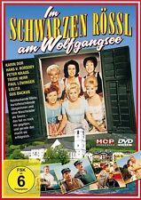 IM SCHWARZEN RÖSSEL AM WOLFGANGSEE (Peter Kraus, Karin Dor, Paul Löwinger) NEU