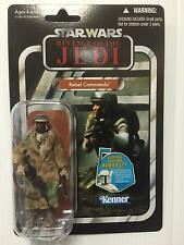 Star Wars Vintage Collection VC26 Rebel Commando Figure