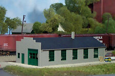 Pikestuff (HO-Scale) #541-0009 Service Garage - Machine Shop - NIB