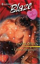 Unwrapped: Sex & Candy