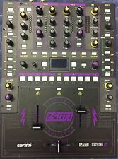 Rane SIXTY-TWO Z DJ/Club Pro Mixer DJ Limited Edition + FREE accessories