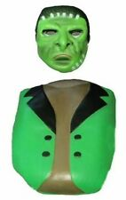 Frankenstein Accessory Halloween Fancy Dress Costume Outfit Mask Kit P6802