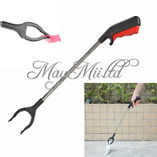 """21"""" Pick Up Grabber Long Reach Helping Hand Arm Extension Tools Trash Mobility G"""