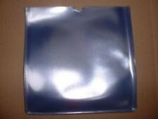 "10 x 10""/78's 600g Vinyl PVC Protection Covers/Sleeves^"