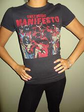 Roxy Music Manifesto 1979 Album Art Trunk Brand Vintage Style Hard to Find