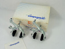 Campagnolo Brake Set Veloce Monoplaner 1990'S Brakes Vintage Bicycle Freno NOS