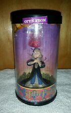 "Hermione Granger ""Harry Potter The Hero Series"" Enesco Mini Figurine with Scope"
