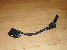 YAMAHA YZF R3 300 ABS OEM LEFT IGNITION COIL & PLUG CAP *LOW MILEAGE* 2015-2016