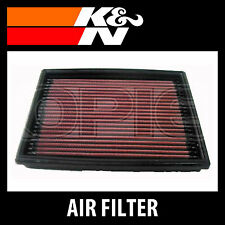 K&N High Flow Replacement Air Filter 33-2813 - K and N Original Performance Part