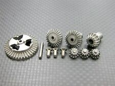 KYOSHO MINI INFERNO HARD STEEL GEAR FRONT/REAR DIFFERENTIAL