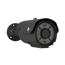 "LineMak Bullet camera, 1/3"" Sony CMOS Sensor, 1000TVL, 72 LEDs, IP66, OSD menu."