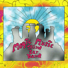 New Age Magical Music New CD