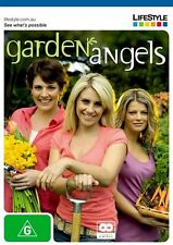 Garden Angels DVD NEW